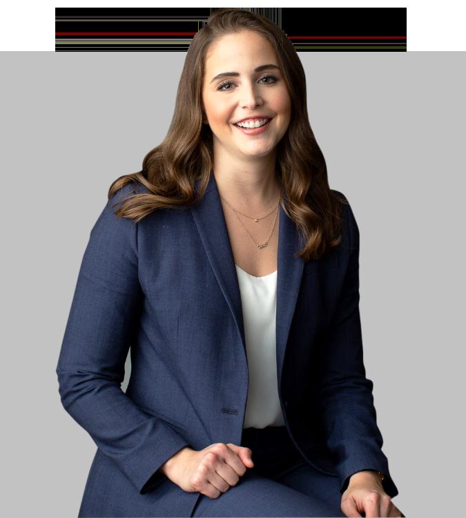 Katie Stapleton, Capital Markets