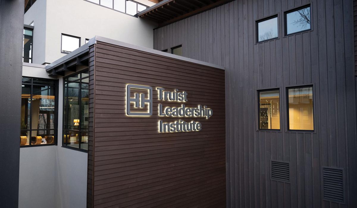 Truist Leadership Institute