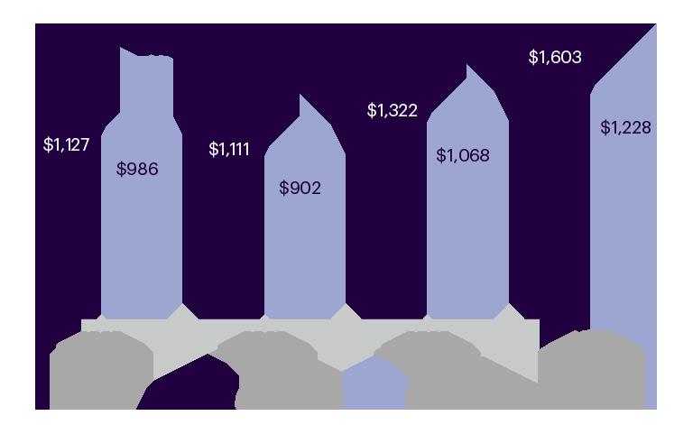 2020 net income for shareholders